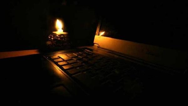 : انقطاع الكهرباء عن الوادي الجديد
