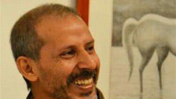 : وفاة الفنان التشكيلي السعودي فهد الحجيلان