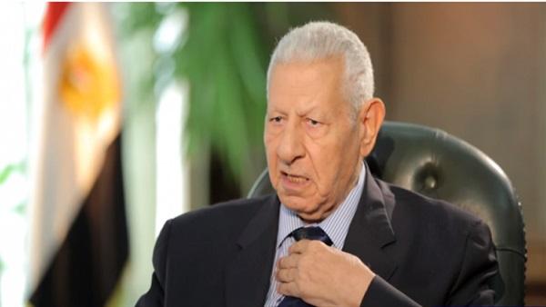 : غدًا... مكرم محمد أحمد يلتقي النائب العام لبحث قضايا الصحفيين
