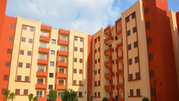 :  المجتمعات العمرانية  تعلن موعد حجز شقق وأراضي أكبر طرح للإسكان