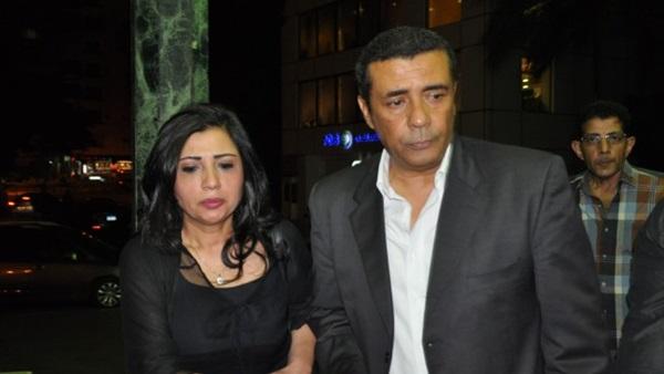 : إصابة الفنان شريف خير الله في حادث