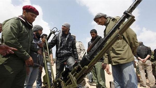 : أمريكا تدعم القاعدة بقيادات جديدة في طرابلس.. والإخوان يجهزون لرئاسة ليبيا