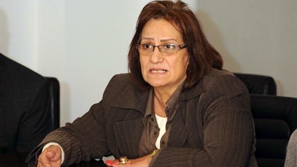 : ننشر طلب تعجيل قانون المرأة قاضية المقدم من النائبة نادية هنري