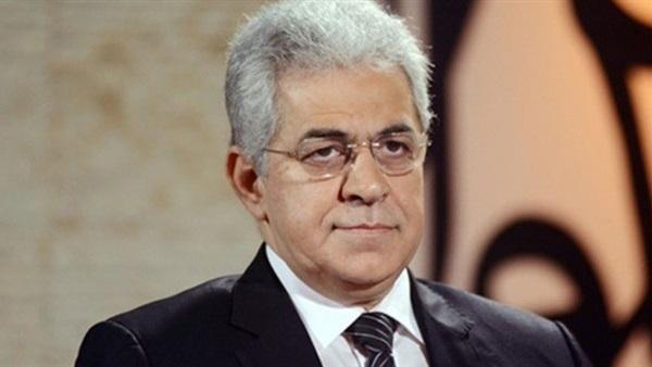 : بالفيديو.. أمين التحالف الشعبي المستقيل يتهم حمدين صباحي بتدمير الحزب