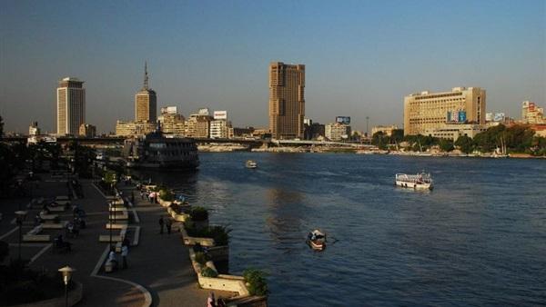 : الأرصاد: طقس معتدل الأربعاء.. والعظمى بالقاهرة 29