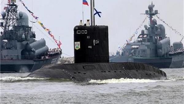 : مصدر عسكري روسي ينفي مغادرة الغواصات الروسية لميناء طرطوس