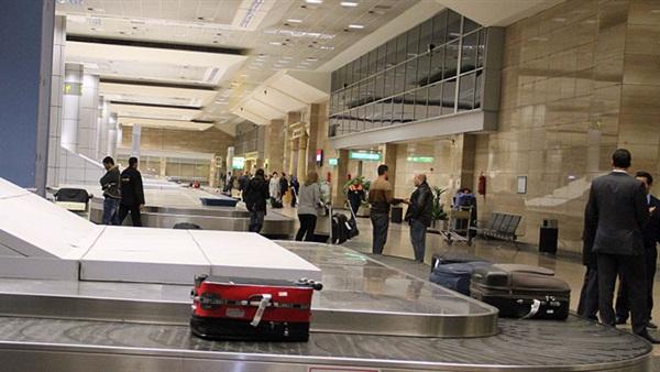: جمارك مطار القاهرة تحبط محاولة تهريب أجهزة طبية