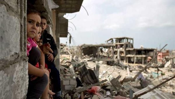 : الإحصاء الفلسطيني: أكثر من نصف سكان غزة فقراء