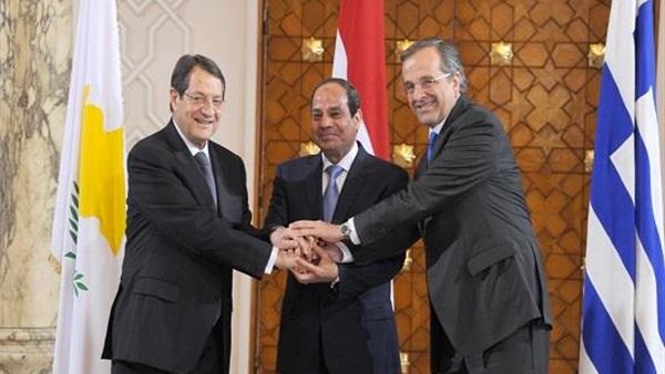 : تعرف على  أسبوع الجذور  برعاية السيسي وحضور رئيسي اليونان وقبرص
