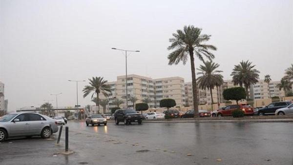 : بالفيديو.. الأرصاد: توقعات بسقوط الأمطار السبت