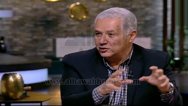 : بالفيديو.. نائب رئيس مايكروسوفت: شباب مصر مبدعون