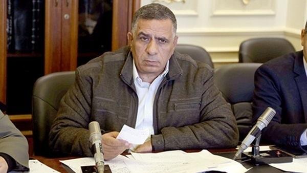 : بالفيديو.. برلماني: يجب رفع علاوة المعاشات إلى 20% لمواكبة غلاء المعيشة