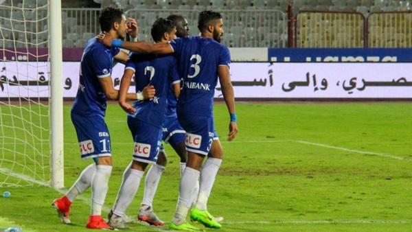 : 20 لاعبًا في معسكر سموحة لمواجهة المصري في ختام الدوري