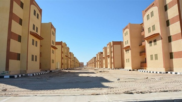 : بالفيديو..  الإسكان  تطرح 20 ألف وحدة سكنية ضمن مشروع  سكن مصر
