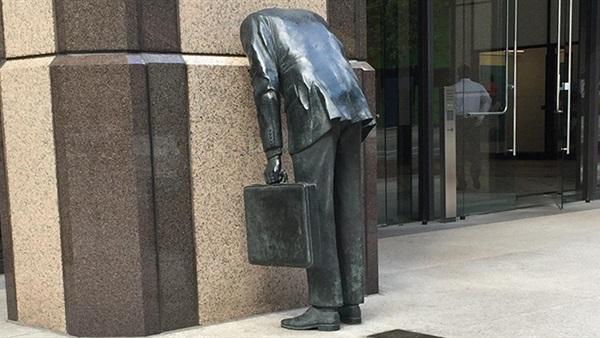 : تعرف على أغرب التماثيل حول العالم