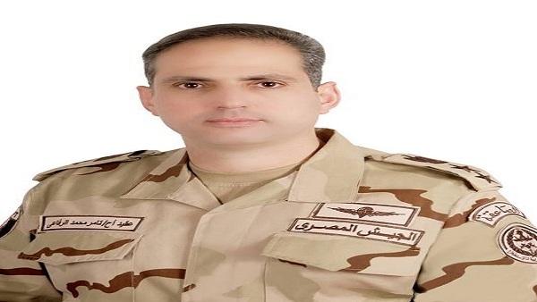 : المتحدث العسكري يعلن عن مسابقة لتصميم ميدالية تذكارية لتخليد بطولات مكافحة الإرهاب