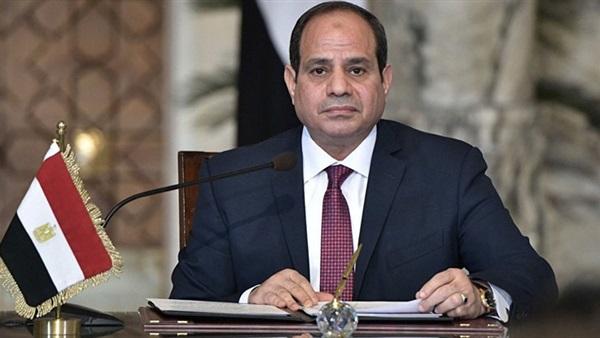: التجمع: دعوة الرئيس السيسي لزيارة منبع نهر النيل يؤكد قوة مصر إفريقيًا