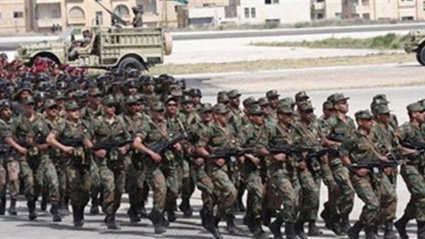 : الجيش الأردني يحبط محاولة تسلل وتهريب مخدرات من سوريا