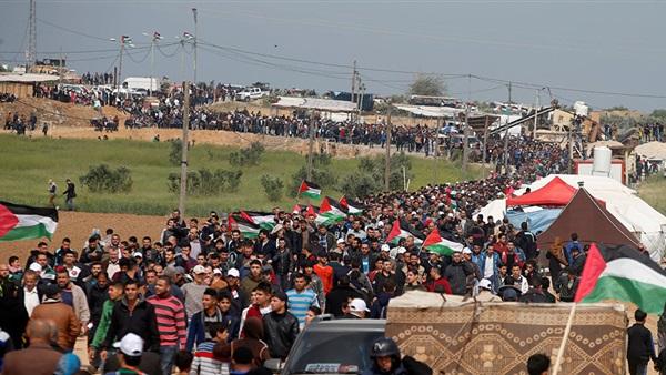 : فتح تدعو لوقفة احتجاجًا على تأخير الرواتب في غزة.. السبت