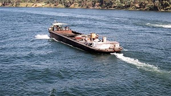 : توقف الملاحة النهرية بين أسوان والأقصر بسبب الطقس السيئ