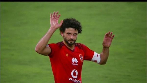 : اعتزال حسام غالي.. بركات: وداع الكابيتانو للملاعب قرار صعب