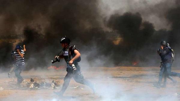 : نقابة الصحفيين الفلسطينيين تطالب الاتحاد الدولي بإرسال لجنة تحقيق