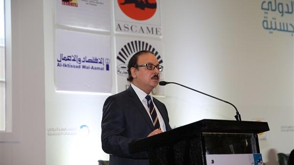 :  القاضي  يستعرض رؤية مصر لتحويل أفريقيا لسوق رقمية موحدة