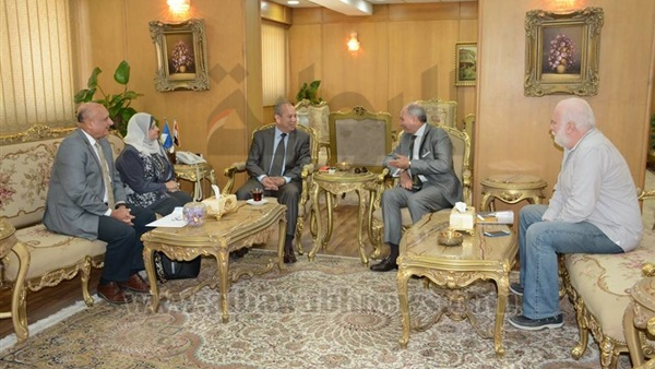 : افتتاح فندق رأس البر بدمياط خلال عام