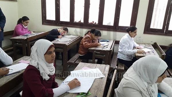 :  أمهات مصر  يرصد شكاوى امتحانات الشهادة الإعدادية في المحافظات
