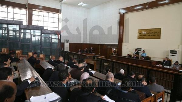 : اليوم.. محاكمة المتهمين بتنظيم أنصار بيت المقدس