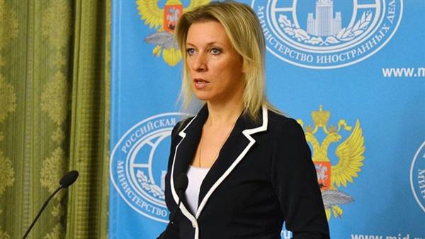 : روسيا تتهم أمريكا بالتواطؤ مع  داعش  في سوريا