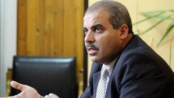 : فيديو.. المحرصاوي: الداخلية تؤمن الامتحانات من خارج أسوار جامعة الأزهر