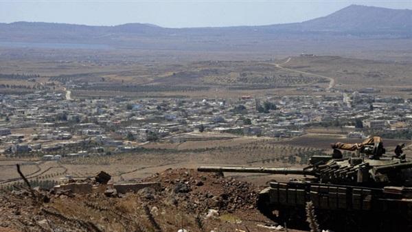 : مصدر عسكري سوري ينفي التوصل لهدنة بين  النظام و داعش