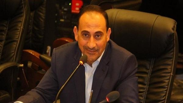 : برلماني: السيسي لم يهتم بشعبيته.. وأنقذ مصر من الإفلاس