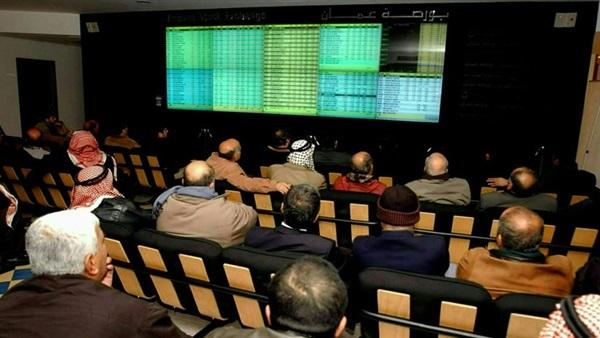 : مؤشر العراق يرتفع 0.84% في ختام جلسة الأحد