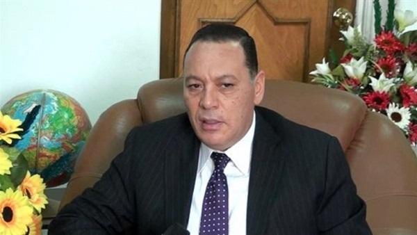 : رئيس جامعة قناة السويس يتفقد لجان الامتحانات