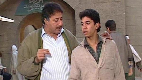 :  أرابيسك .. زلزال الحارة المصرية