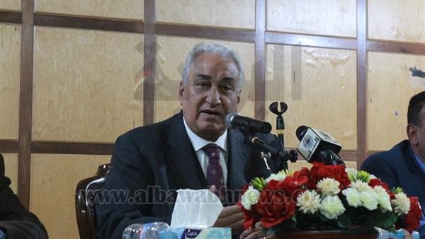 :  عاشور : الاتحاد العربي للتحكيم هدفه دعم الاستثمار