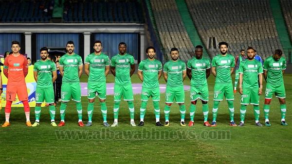 : الاتحاد السكندري يواجه تيليكوم الجيبوتي في البطولة العربية
