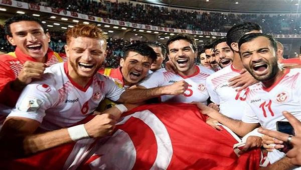 : فيفا يعلن الشعار المعبر عن منتخب تونس في كأس العالم