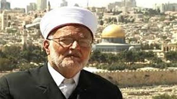 : خطيب الأقصى: المسجد للمسلمين وحدهم
