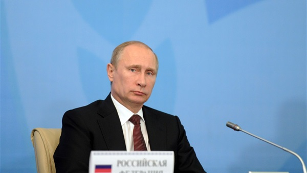 : بوتين يدعو لضبط النفس بشأن كوريا الشمالية