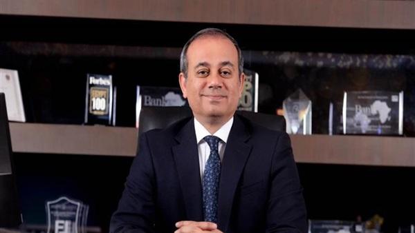 : برتوكول لدعم رأسمال  المصرية للاتصالات  بـ 200 مليون دولار