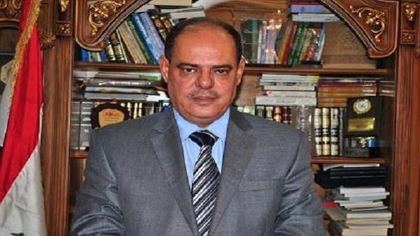: اللامي يتفقد إنشاءات  الصحفيين