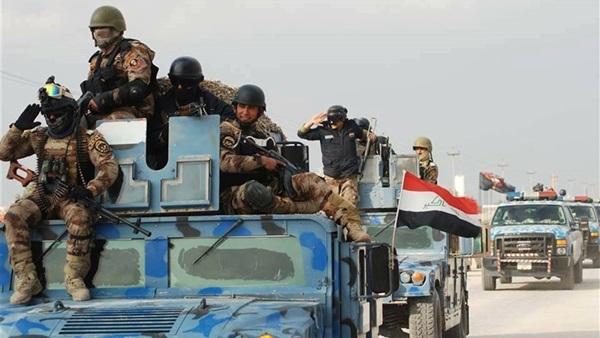 : ضبط عبوات ناسفة زرعها داعش بقرية الفاضلية العراقية