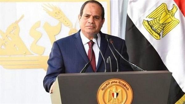 : أمين تنظيم العربي الناصري بالدقهلية: نثق في السيسي من أجل مصر