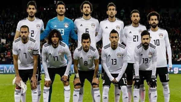 : انطلاق مباراة مصر وكولومبيا استعدادًا لمونديال العالم