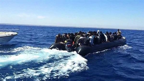 : وفاة 9 مهاجرين غرقا في البحر المتوسط قبالة سواحل تركيا
