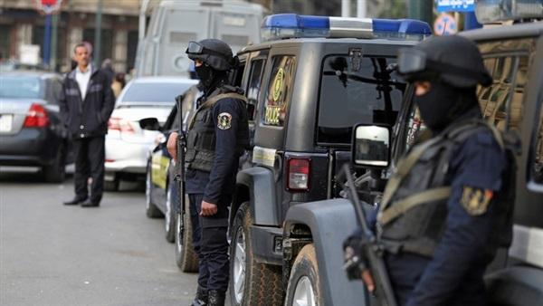 : ضبط خلية زرع العبوات الناسفة بمدينة العريش