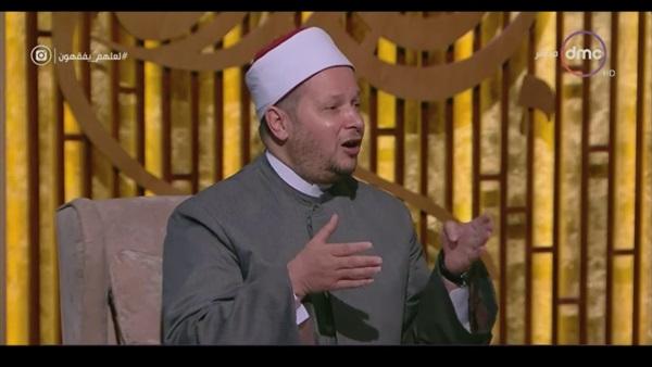 : أزهري يكشف حكم تبادل القبلات بين الرجل والمرأة في نهار رمضان
